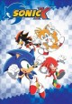 Sonic X. Collection 01, Seasons 1 & 2, Episodes 1-52.