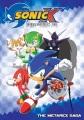 Sonic X. Complete season 3.