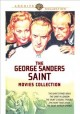 The George Sanders Saint movies collection.