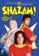 Shazam!. The complete live action series.