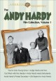 The Andy Hardy film collection. Volume 1.
