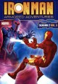 Iron Man, armored adventures. Season 2, volume 3