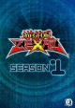 Yu-Gi-Oh! Zexal. Season 1. Volume 3.