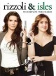 Rizzoli & Isles. The complete third season