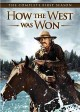 How the West Was Won - The Complete First Season (DVD)