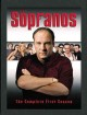 The Sopranos. The complete first season