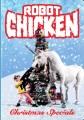 Robot chicken. Christmas specials.