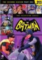 Batman. The second season, part one