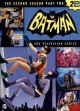 Batman, the television series (dvd). The second season, part two