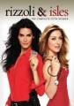 Rizzoli & Isles. The complete fifth season