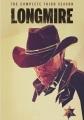 Longmire. The complete third season