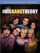 The big bang theory (dvd) : the complete eighth season