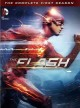 The Flash. The complete first season