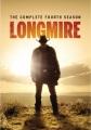 Longmire. The complete fourth season