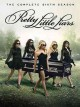 Pretty little liars. The complete sixth season