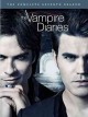The vampire diaries. The complete seventh season
