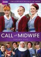 Call the midwife. Season five