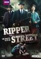 Ripper Street. Season four
