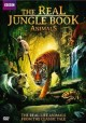 The real jungle book animals : the real-life animals from the classic tale