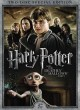 Harry Potter and the deathly hallows, part 1 (dvd)