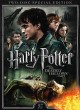Harry Potter and the deathly hallows, part 2 (dvd)