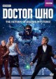 Doctor who. The return of Doctor Mysterio