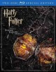 Harry Potter and the deathly hallows, part 1 (Blu-ray)