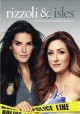 Rizzoli & Isles. The complete 7th season and final season