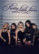 Pretty little liars. The seventh and final season