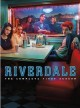 Riverdale. The complete first season