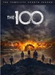 The 100. The complete fourth season