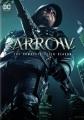 Arrow. The complete fifth season