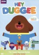 Hey Duggee, The Super Squirrel Badge and other stories