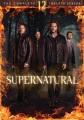 Supernatural. The complete twelfth season.