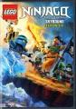 Lego Ninjago, masters of spinjitzu. Season 6, Skybound