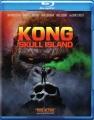 Kong : Skull Island (dvd)