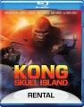 Kong. Skull Island