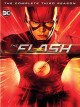 The flash. The complete third season.