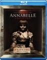 Annabelle. Creation
