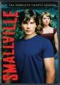 Smallville. The complete fourth season