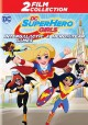 DC super hero girls: Intergalactic games DC super hero girls: Hero of the year