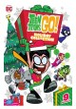 Teen Titans go! Holiday collection.