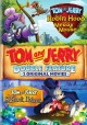 Tom & Jerry. Robin Hood and his merry mouse. Tom and Jerry meet Sherlock Holmes.