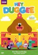 Hey Duggee : the rescue badge and other stories.