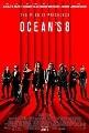 Ocean's 8 [videorecording (DVD)]