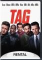 Tag [videorecording (DVD)]