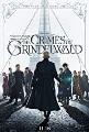 Fantastic beasts. The crimes of Grindelwald
