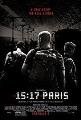 The 15:17 to Paris