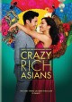 Crazy rich Asians [videorecording (DVD)]