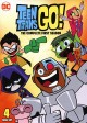Teen Titans go!. The complete first season.
